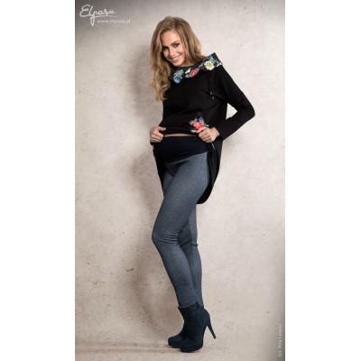 Legging de grossesse - effet jeans