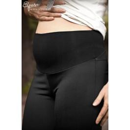 Legging de grossesse - noir