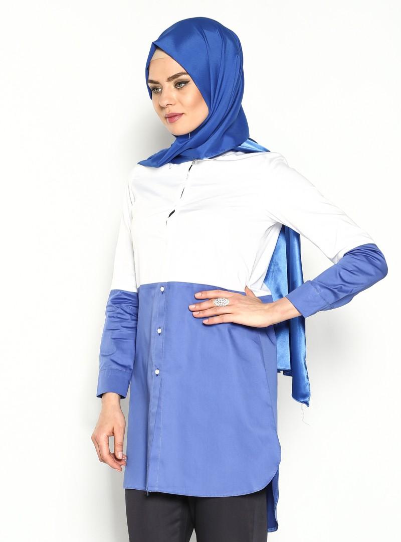Chemise femme 2017 hijab - Vetement fitness et mode 539b09f527a5